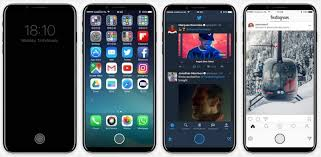Iphone Iphone 8 U0027 Could Reportedly Be Called U0027iphone Edition U0027 Ship Well
