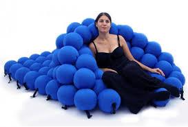 12 seats for maximum relaxation design milk