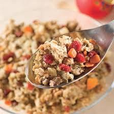 cuisine farce farce aux canneberges recettes cuisine et nutrition pratico