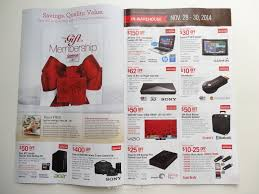 costco thanksgiving deals costco 2014 black friday weekend savings