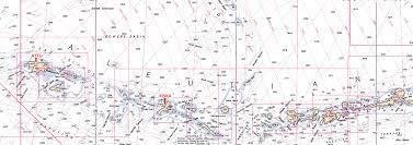 Map Of Aleutian Islands Hydrographic Surveys Noaa Coast Survey Page 4