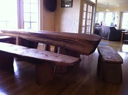 reclaimed wood dining table nyc astonishing dining table wood nyc pict for reclaimed style and set
