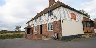 home red lion