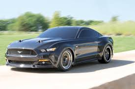 mustang gt model traxxas adds to the 4 tec lineup with mustang gt model
