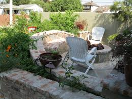 Patio Rocks Garden Design Garden Design With Costa Mesa Native Succulent