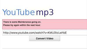 Mp3 Converter Rip Mp3 Converter Website Taken