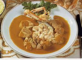cuisiner le ris de veau de veau aux langoustines