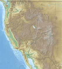 Jackson Hole Map Jackson Hole Wikipedia