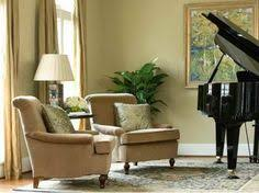 pictures of piano rooms baby grand piano living room by chic on