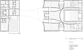 Studio Plan by Gallery Of Studio Bell Allied Works Architecture 13