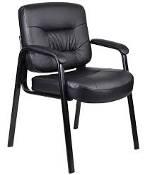 Office Depot Office Chairs Amazon Com Boss Office Products B7509 Executive Mid Back