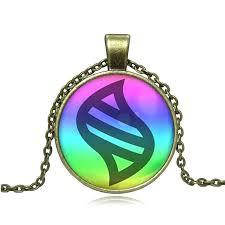 glass necklace pendants wholesale images Pokemon mega stone chain necklace fashion charm glass cabochon jpg
