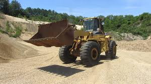 1995 cat 950f ii for sale by northeast machinery super clean