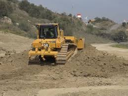 caterpillar upgrades d6n dozer with new transmission 3 grade
