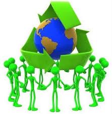 imagenes animadas sobre el reciclaje bienvenidos reciclar ayuda al planeta