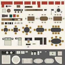 Floor Plan Furniture Clipart Floor Plan Clip Art Vector Images U0026 Illustrations Istock