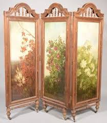 112 best victorian dressing screens images on pinterest