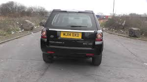 land rover freelander 2 2 2 sd4 hse 5dr auto u10694 youtube