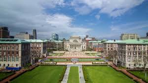 columbia in the city of new york a doubled magic