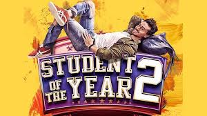 of the student of the year 2 karan johar unveils poster starring