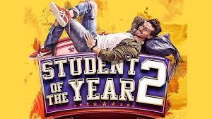 student of the year 2 karan johar unveils poster starring