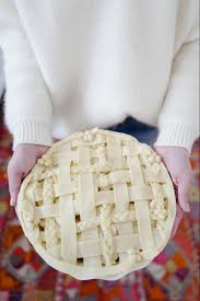 picture perfect apple pie art of being female