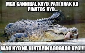 Crocodile Meme - crocodile memes on memegen