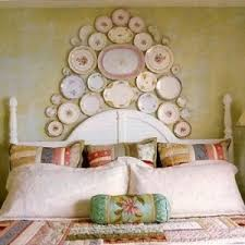 Decorative Plates for Wall Create Your Own Wall Display of