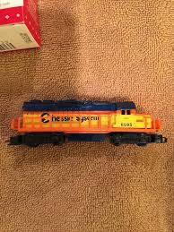 2015 hallmark ornaments o railroading on line forum