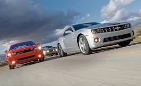 dodge challenger vs ford mustang 2010 chevy camaro ss vs 2010 ford mustang gt 2009 dodge