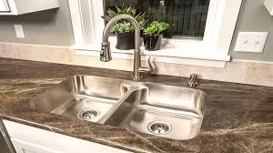 Unclog Kitchen Sink Drain by Unclogging A Kitchen Sink Unclog Kitchen Sink Naturally Standing