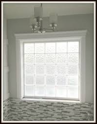 I Have A Window Just Like This In My Master Bath These Curtains - Bathroom window designs