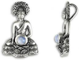 moonstone buddha 49 best buddha jewellery images on spirituality