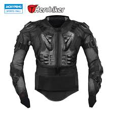 monster motocross jersey aliexpress com buy black motorcycles armor protection motocross