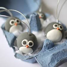 penguin tree decorations part 28 fantastic diy light