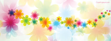 cover layout com colorful trippy flowers facebook cover coverlayout com flower
