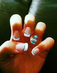 trendy and funky tribal nail designs tribal designs design and