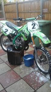 motocross bikes for sale in kent kx 125 motocross bike well looked after not yz rm cr in