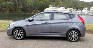 2014 hyundai accent hatchback review 2014 hyundai accent review sr caradvice