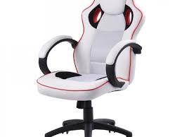 fauteuil de bureau baquet chaise chaise de gamer chaise r siegebaquetorange beau chaise