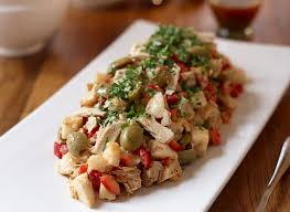 Red Potato Main Dish Recipes - the culinary institute of america food enthusiasts potato salad