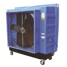 evaporative coolers portable fans