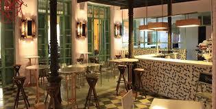 bureau bar a tapas astrid tapería orgánica restaurant costa sol málaga
