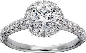 cartier engagement rings crn4246000 cartier destinée solitaire platinum diamonds cartier