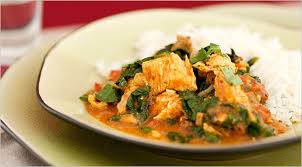 turkey and spinach curry recipe curry spinach and bittman