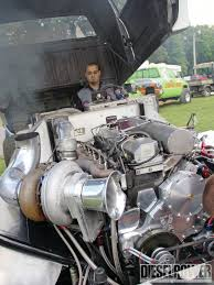 Dodge Cummins Truck Pull - king of the sled cummins powered puller diesel power magazine
