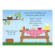personalized family reunion party invitations