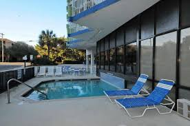 1 Bedroom Condo Myrtle Beach Caravelle Towers 532 Great 1 Bedroom Condo With A Nice Oceanview
