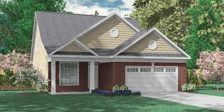 large 1 story house plans southern heritage home designs house plan 2755 b the woodbridge b