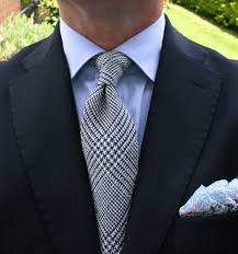 Challenge Do You Tie Friday S Check Challenge 19th June 2015 Styleforum